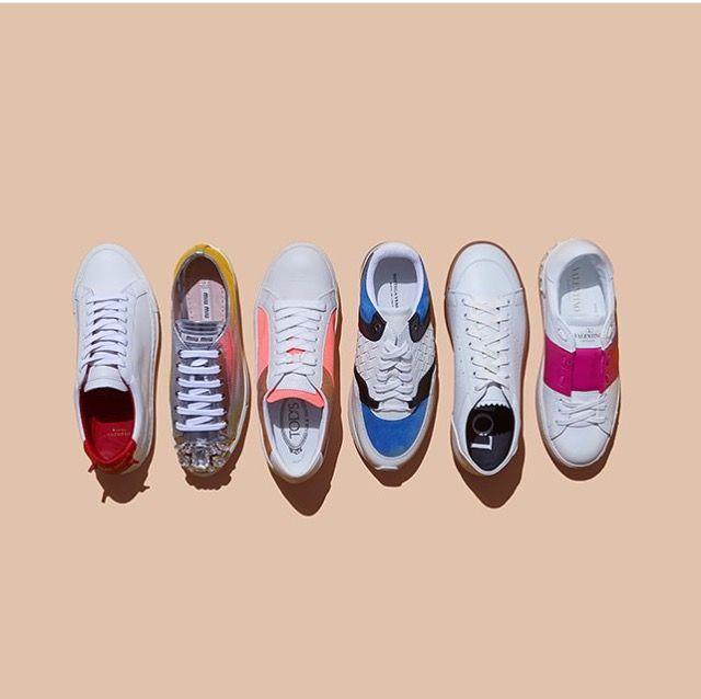 30 Dizajnerskih Tenisica Iz Proljetnih Kolekcija Chuck Taylor Sneakers New Sneakers Converse Sneaker