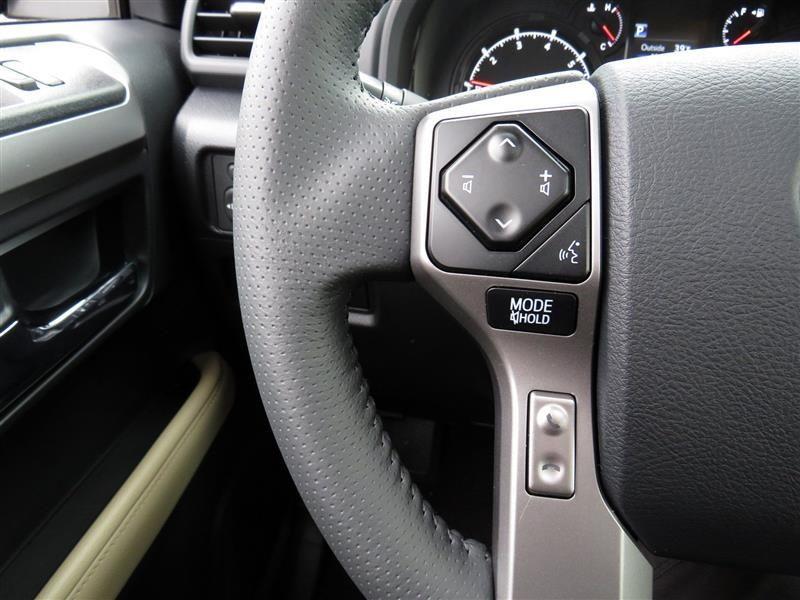 2020 Toyota 4RUNNER SR5 PREM 4WD SR5 Premium in 2020