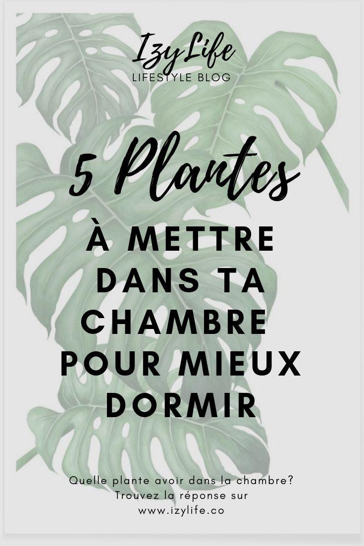 Est ce que vous croyez que dormir avec une plante dans votre chambre est dangereux pour la sant - Plante a mettre dans une chambre ...