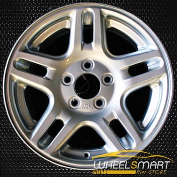 "19x8/"" Ford Escape oem wheel 13 14 15 16 Silver alloy stock rim 3947 # CJ5Z1007K"