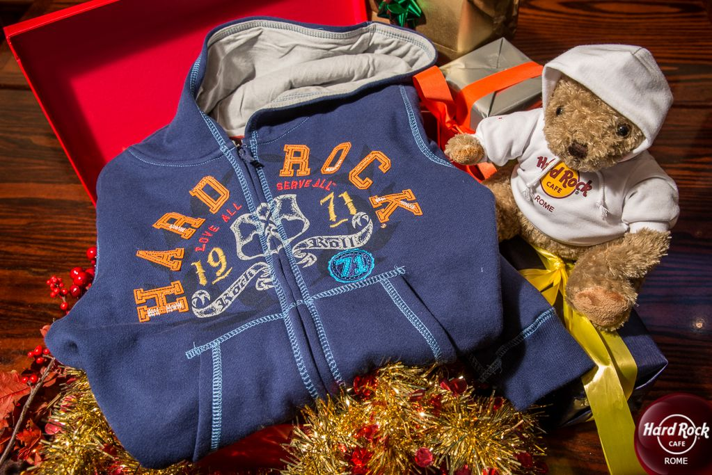 #Gift #ideas #hoodie #kids #teddy #bear #Christmas #present #hardrock #shopping #cool #kids #style #fashion #borntorock