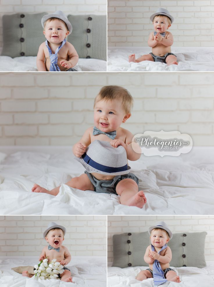 Photo ideas for 9 month old boy photography photo studio 9 month pics