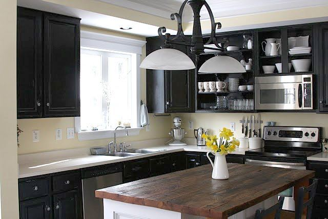 Kitchen Cabinet Repainting and Refinishing is a great way to warm up your Colorado home with a fresh look. Description from paintingkitchencabinet.com. I searched for this on bing.com/images