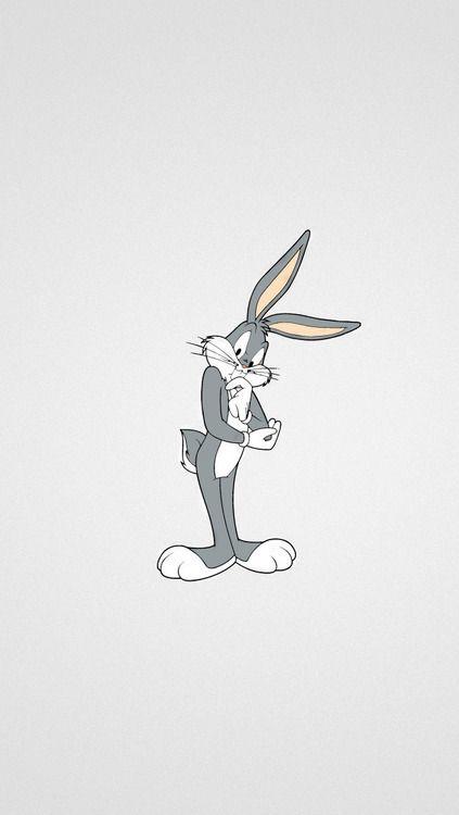 Bugs Bunny Multiplikacionnye Illyutracii Kartiny Risunki Bugs bunny cartoon hd wallpaper