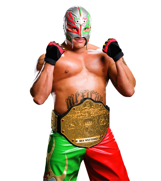 Rey Mysterio By Theelectrifyingonehd On Deviantart Rey Wwe Tna Mexico Culture