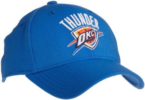 NBA Oklahoma City Thunder Flex Fit Hat - Price: $13.49