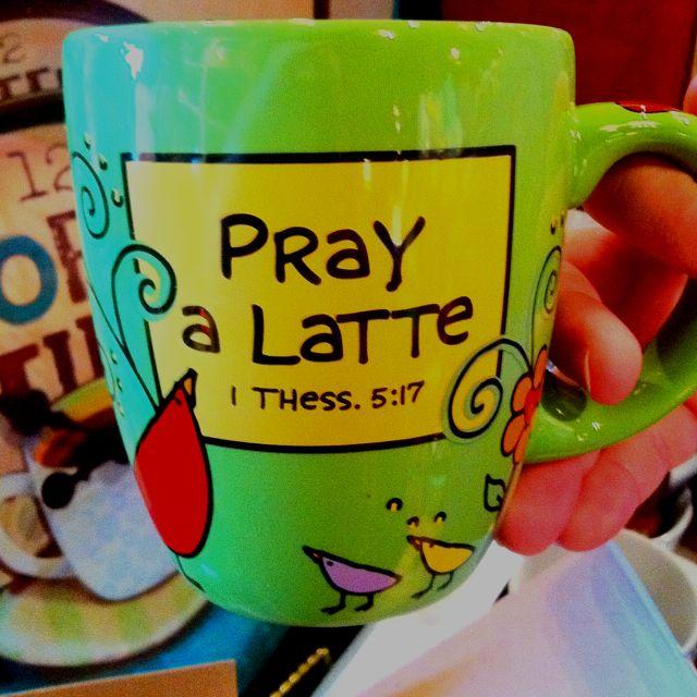 Coffee Snobs, Coffee Theme, I