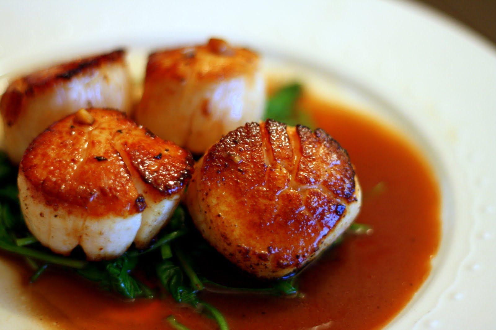 Img 0799 Jpg Jpeg Image 1600x1067 Pixels Scaled 53 Scallop Recipes Seafood Recipes Food