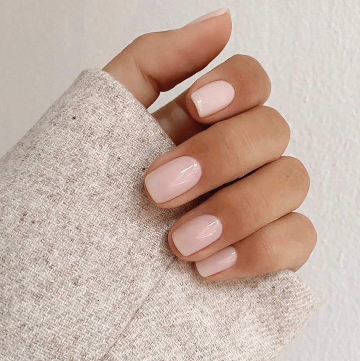 25 Professional Nails Ideas for Work   Simple elegant