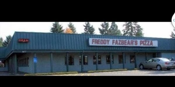 Make Freddy Fazbears Pizza Real... SIGN THE PETITION ...