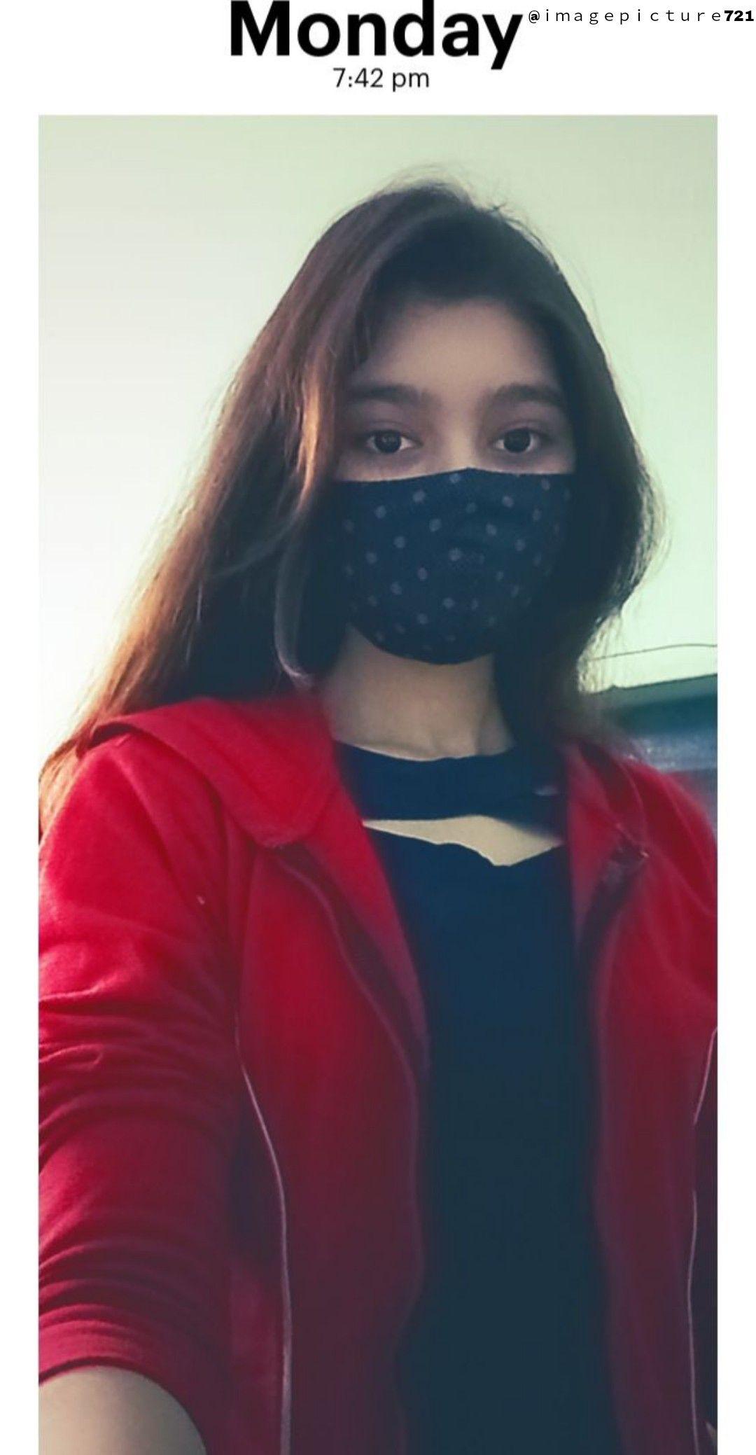 Hide face Selfie🤳 pose for girls