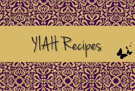 Cover pic for YIAH recipe board