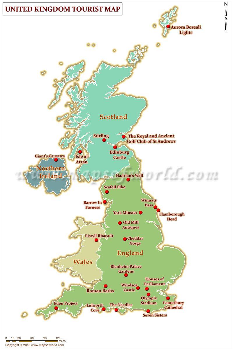UK Travel Map UK Maps Images Pinterest Travel Maps Uk - United kingdom map