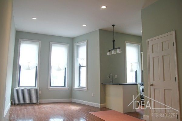 Perfect 2BR in Greenwood Heights!