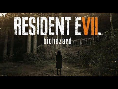 Resident Evil 7 Ahogy En Lattam Speed Run Obitel