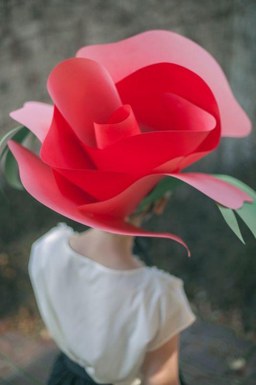 ace404e0ae74a Sombrero flor