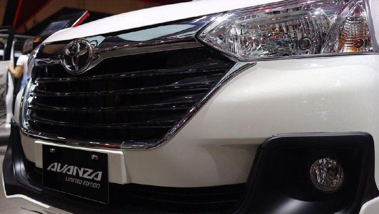 Grand New Avanza Limited Toyota Yaris Trd Turbo Segmen Masih Andalkan Http Www Bali Com