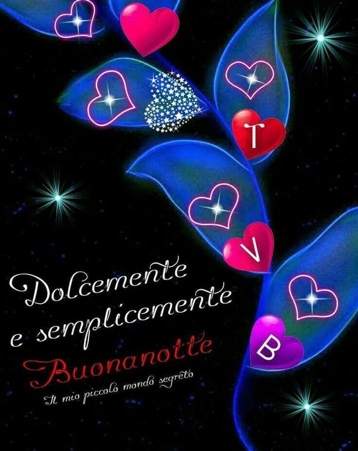 Buonanotte Tvb Buonanotte Auguri Di Buona Notte E Immagini