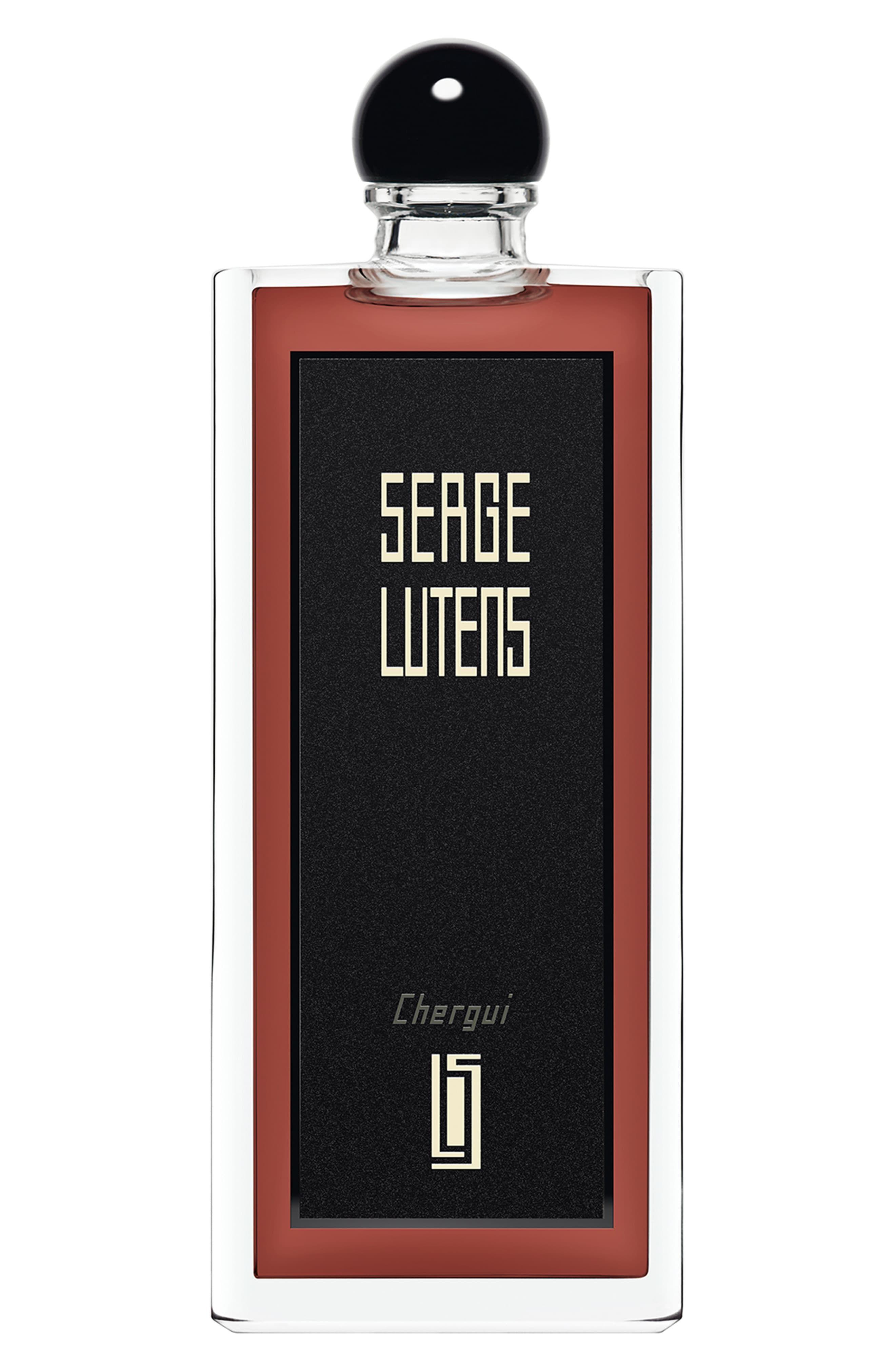 Serge Lutens Chergui Eau de Parfum in 2020 Perfume
