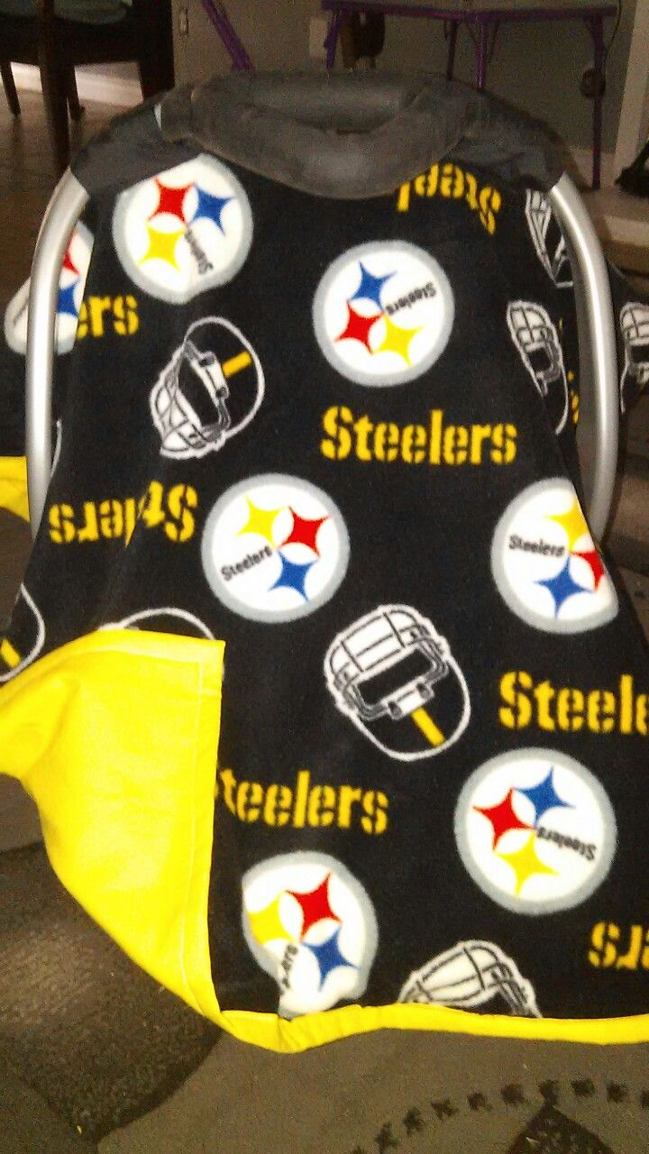 Steelers canopy & Steelers canopy | DONE BY ME #SKIESTHELIMIT | Pinterest