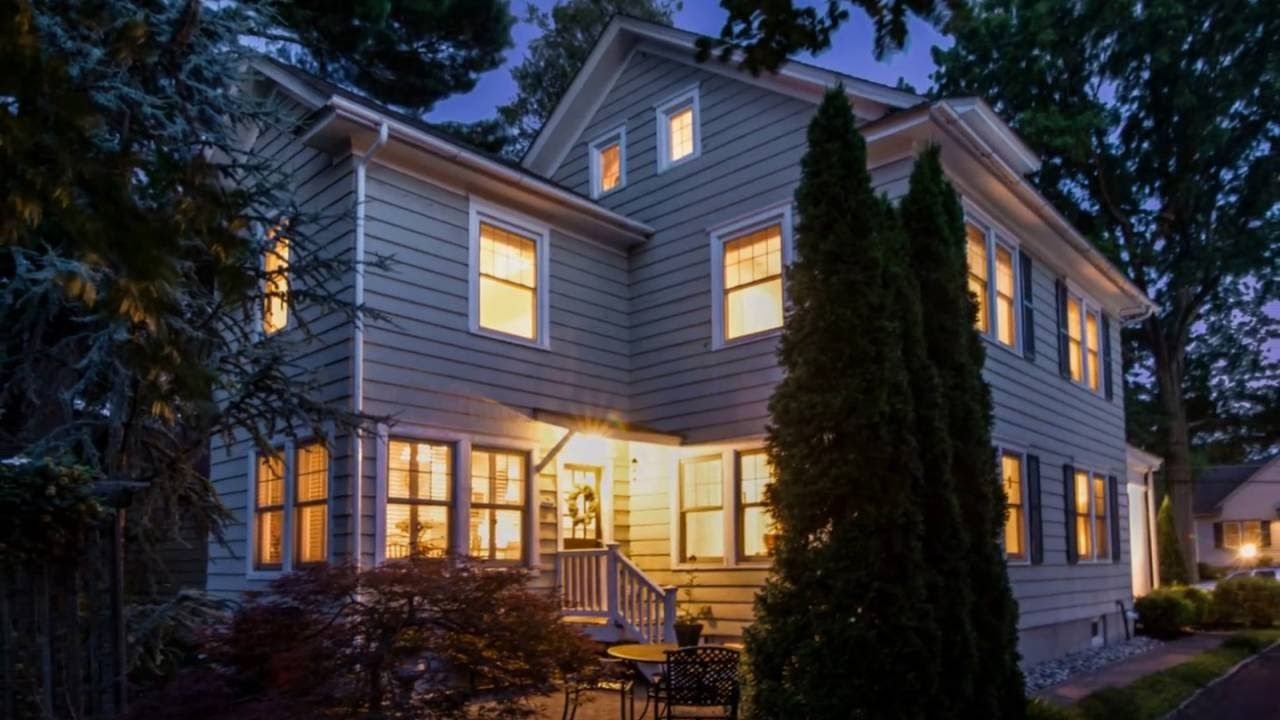 237 Jefferson Avenue Haddonfield