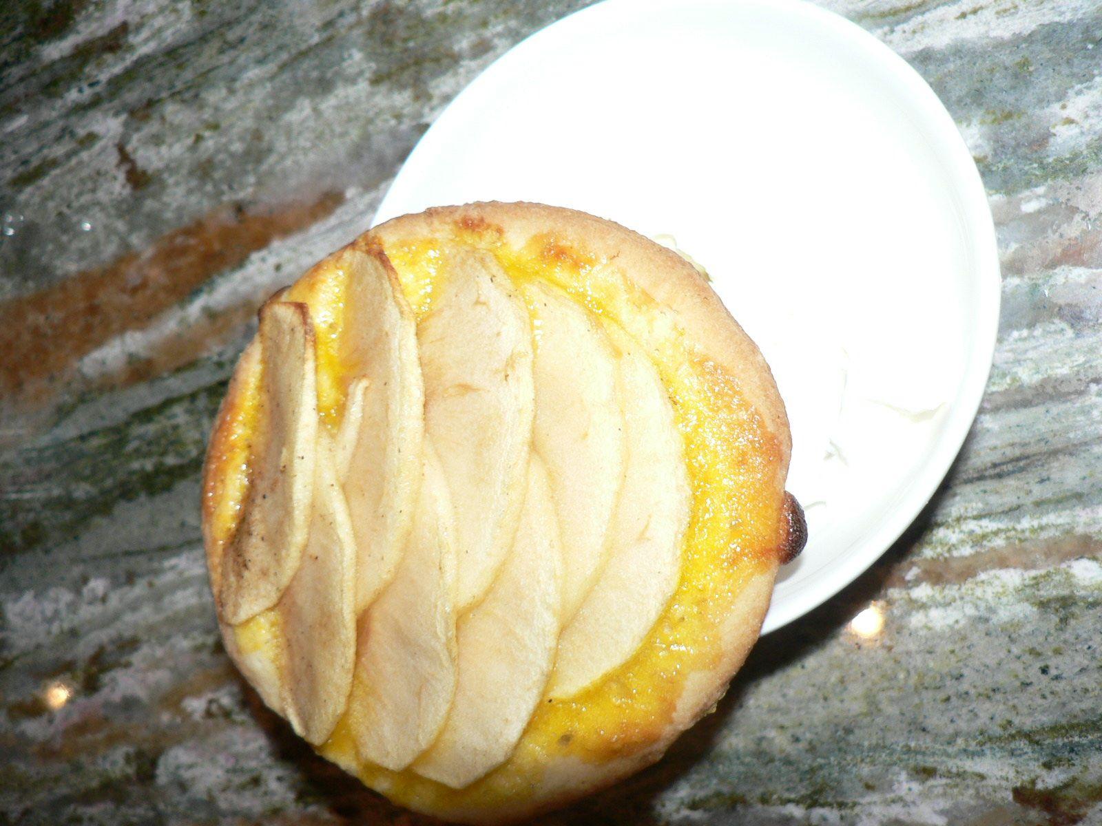 mon pommes vanille recette issue de 2 magazines cuisine actuelle p 226 te sabl 233 e ca hs