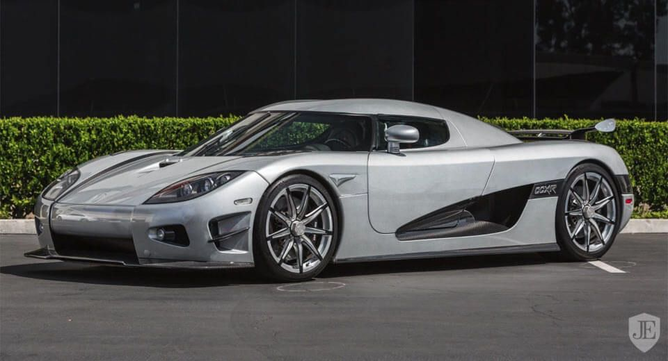 Koenigsegg Ccxr Trevita >> Mayweather S Old Koenigsegg Ccxr Trevita For Sale Again Cars