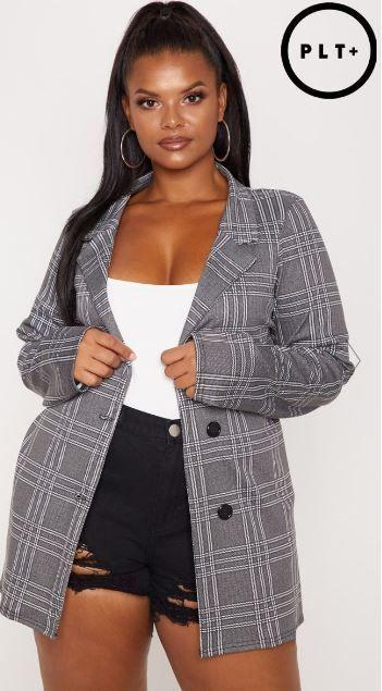 10 Affordable Plus Size Clothing Websites