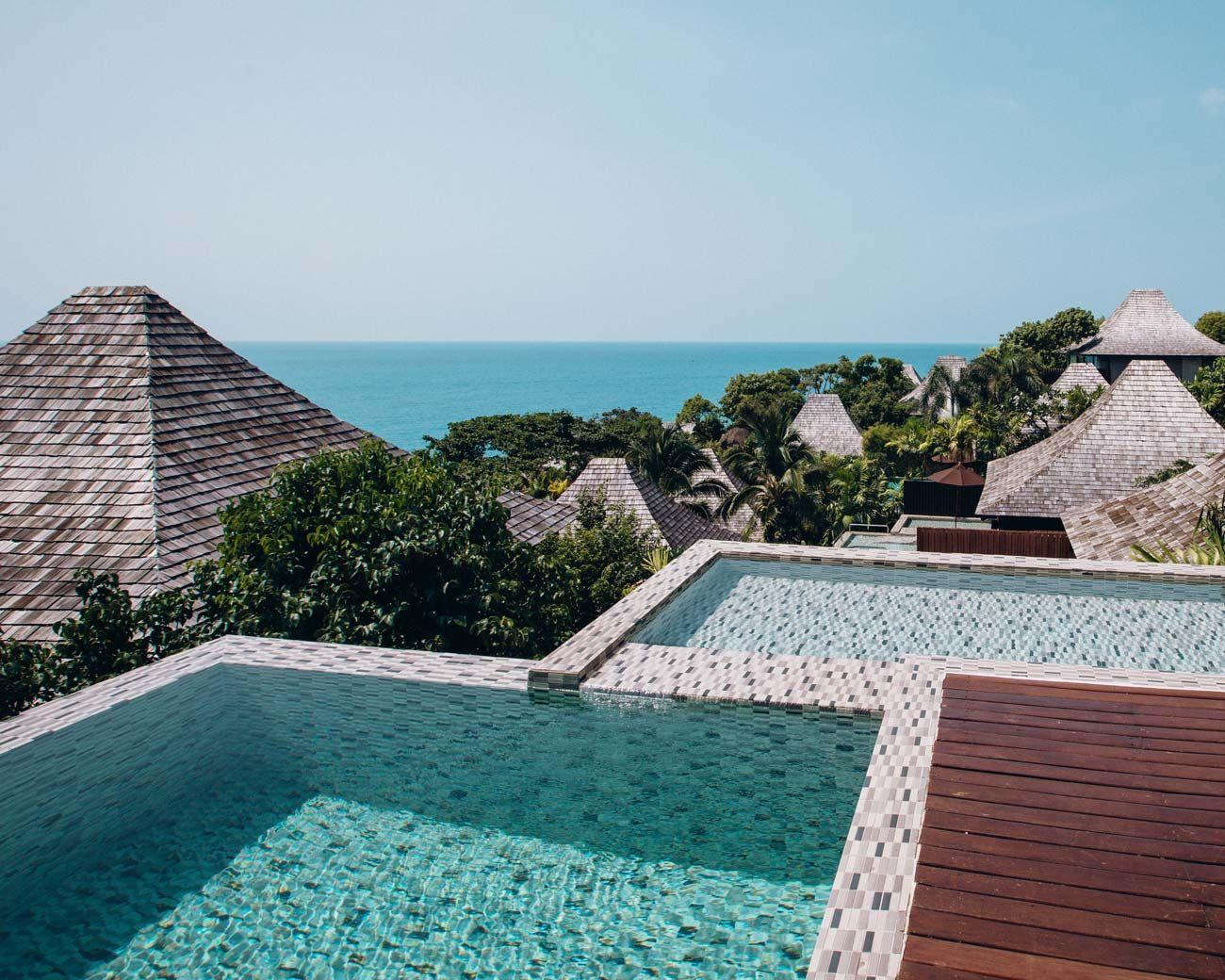 Silavadee Pool Spa Resort In Koh Samui Thailand Resort Spa Spa Pool Koh Samui