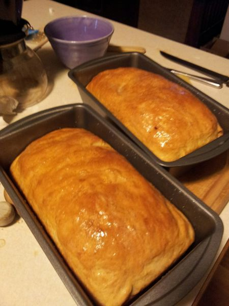 Earl S Homemade Bread For The Kitchenaid Recipe Kitchen Aid