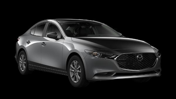 2020 Mazda3 Gx In 2020 Mazda 3 Mazda 3 Sedan Mazda