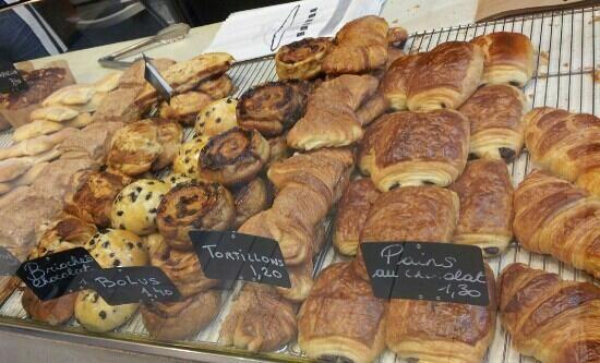 Boulangerie Charli Brussels Boulangerie Brussel Food