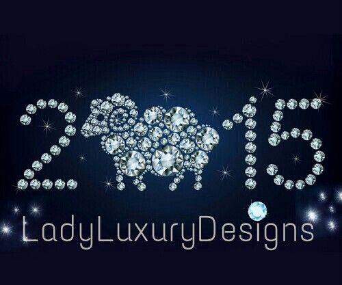 LadyLuxuryDesigns Cover