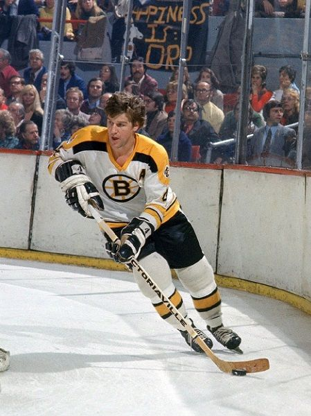Bobby Orr Hockey Bruins Hockey Bobby Orr
