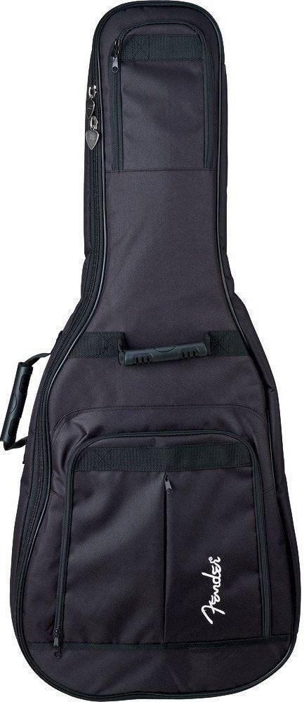 Fender Metro Dreadnought Acoustic Guitar Gig Bag Bags Guitar Accessories Gigs
