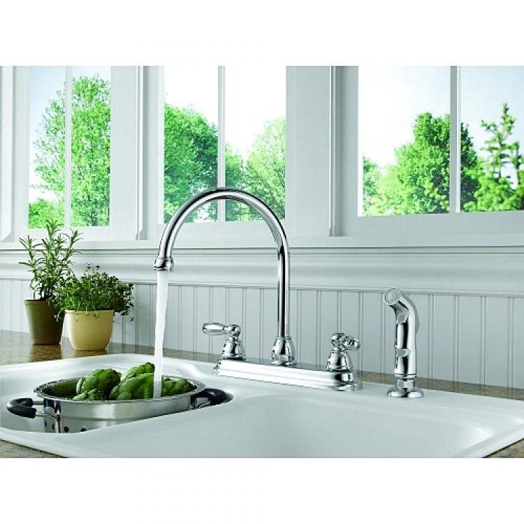 Cheap Kitchen Faucets Ideas