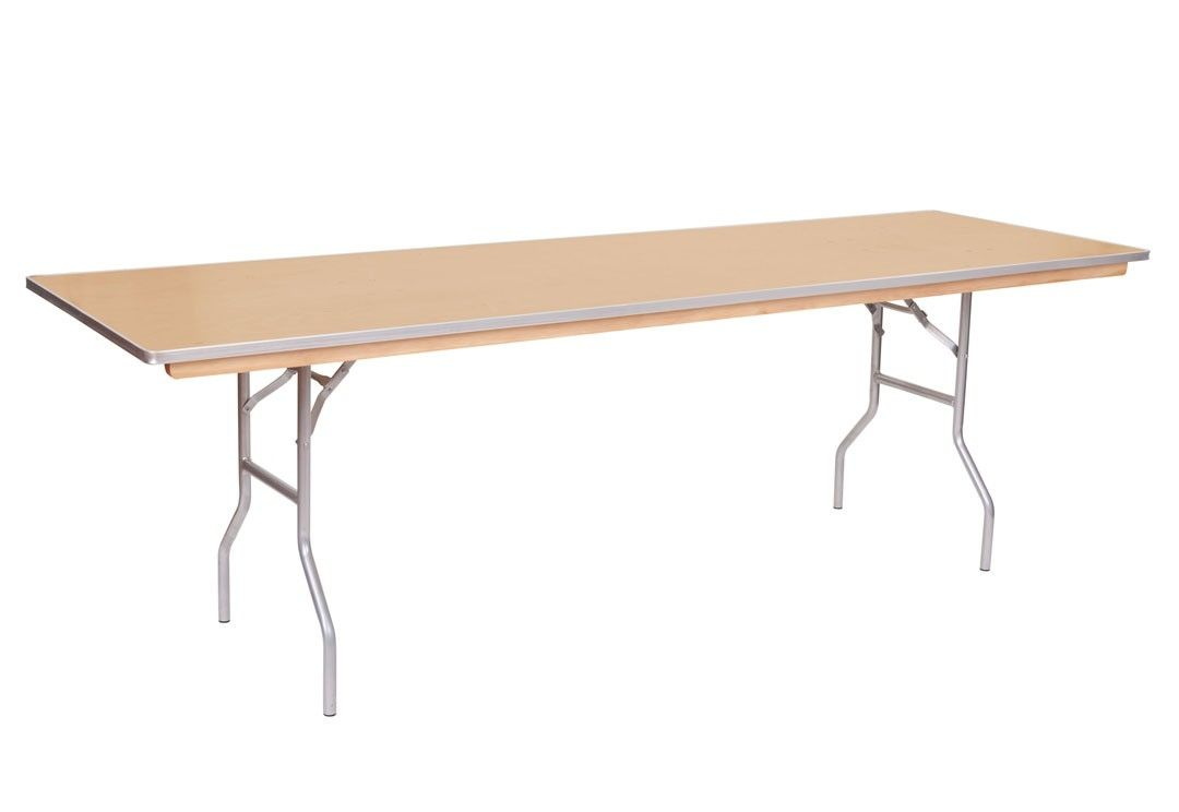 3 Ft Wide Folding Table
