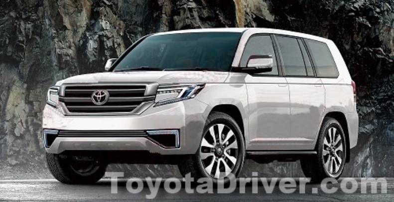 2020 Toyota Prado Land Cruiser Cars Toyota Land Cruiser Diesel