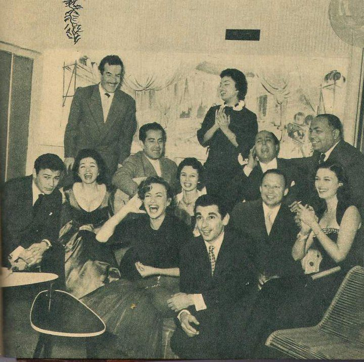 Pin By Neveen Hg On Hind Rostom هند رستم Egyptian Movies Egyptian Actress Egypt History