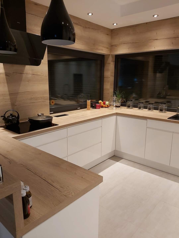 Pin by Sophie Mj on Kuchnie in 18  Kitchen inspiration design