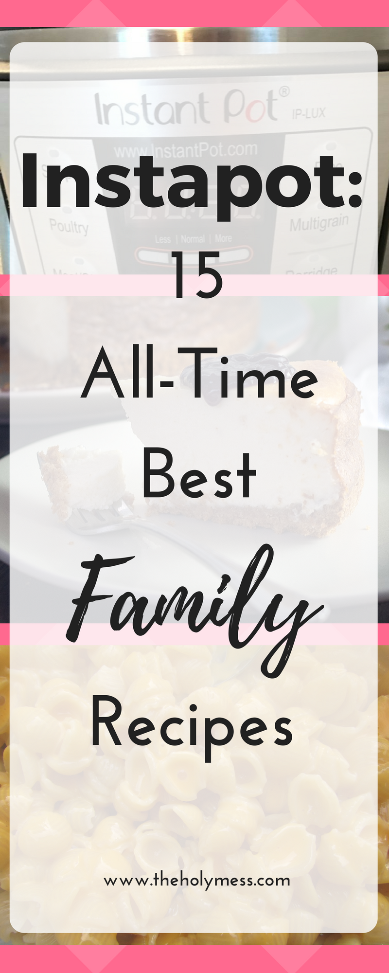 Instapot|Recipes|Family|Dinner|Main Dish|Pressure Cooker|Kid Friendly|Easy|Fast