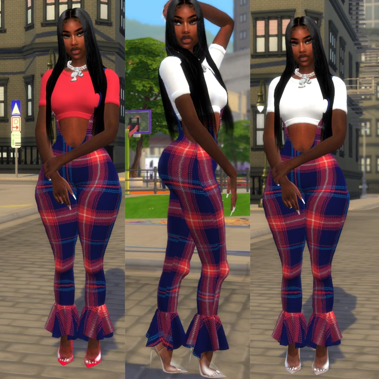 SimsLewds Lewd Clothing Custom Content - Downloads - The