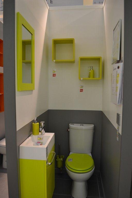 Épinglé Par Jessika Siqueira Sur Home En 2019 | Wc Bathroom, Bathroom Et  Toilet Room