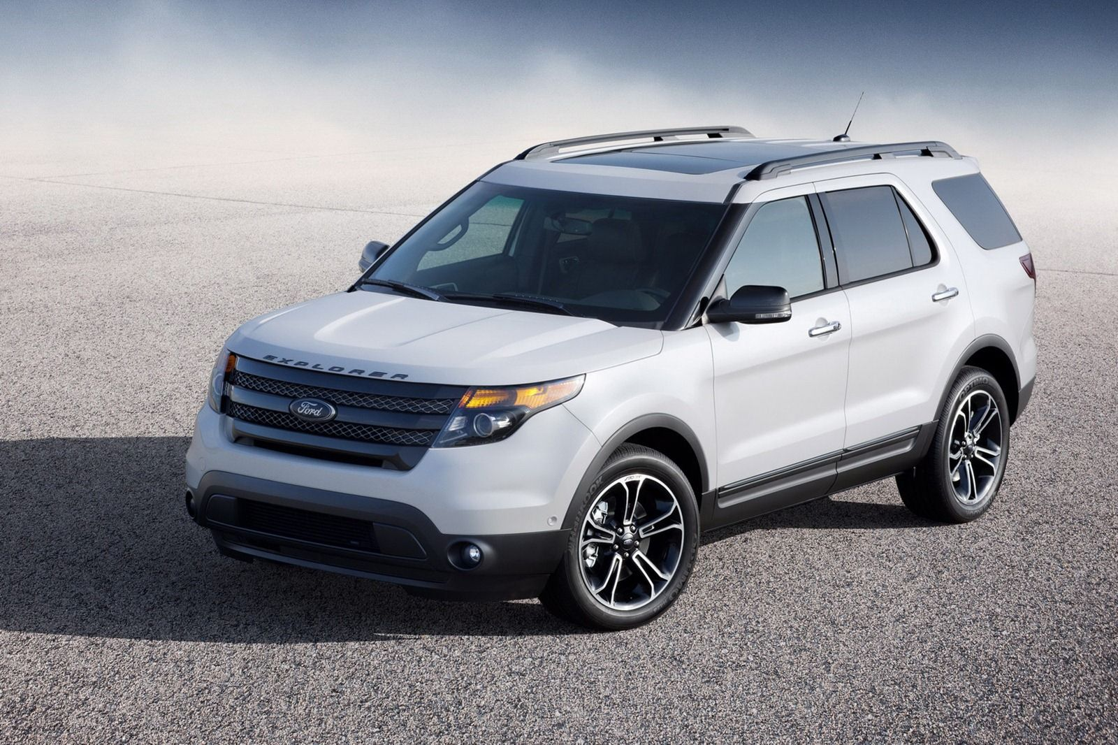 7 Important Points For A Great Logo Design 2013 Ford Explorer