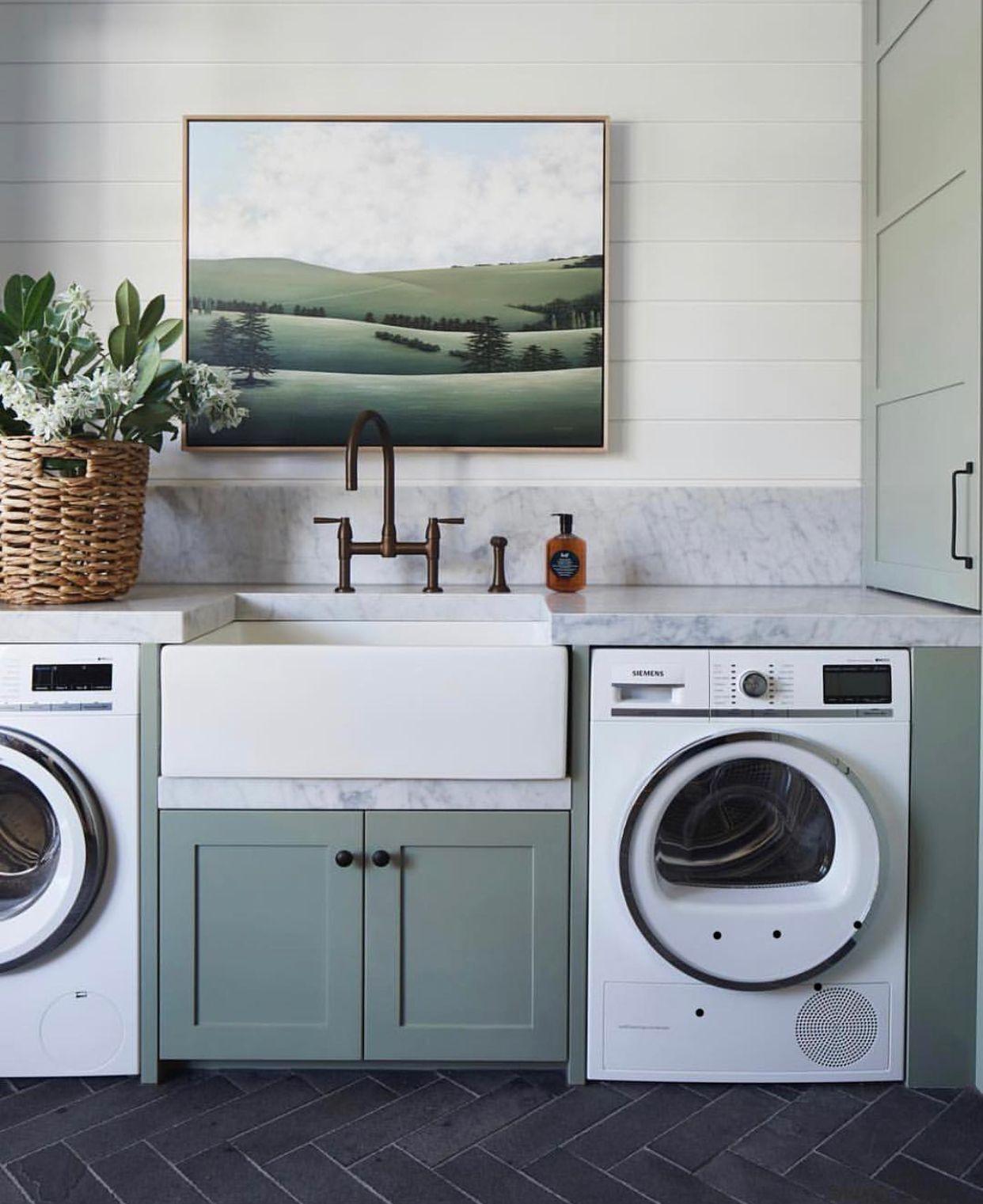 Kate Walker Design Laundry Room Laundry Room Inspiration