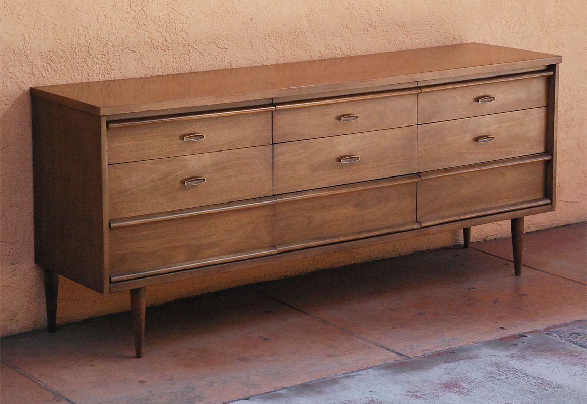 Best Large 72 Mid Century Modern Dresser Mid Century Modern 400 x 300