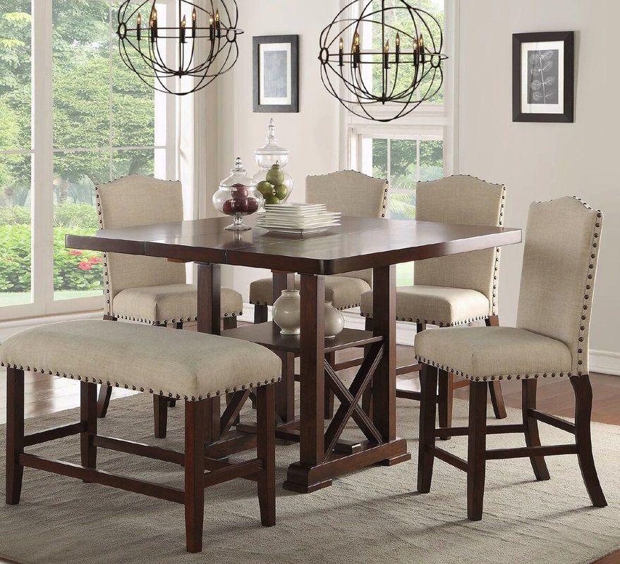 35++ Infini furnishings 5 piece dining set Trend