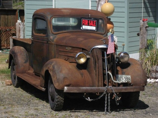 old cars google search - Rusty Old Cars For Sale