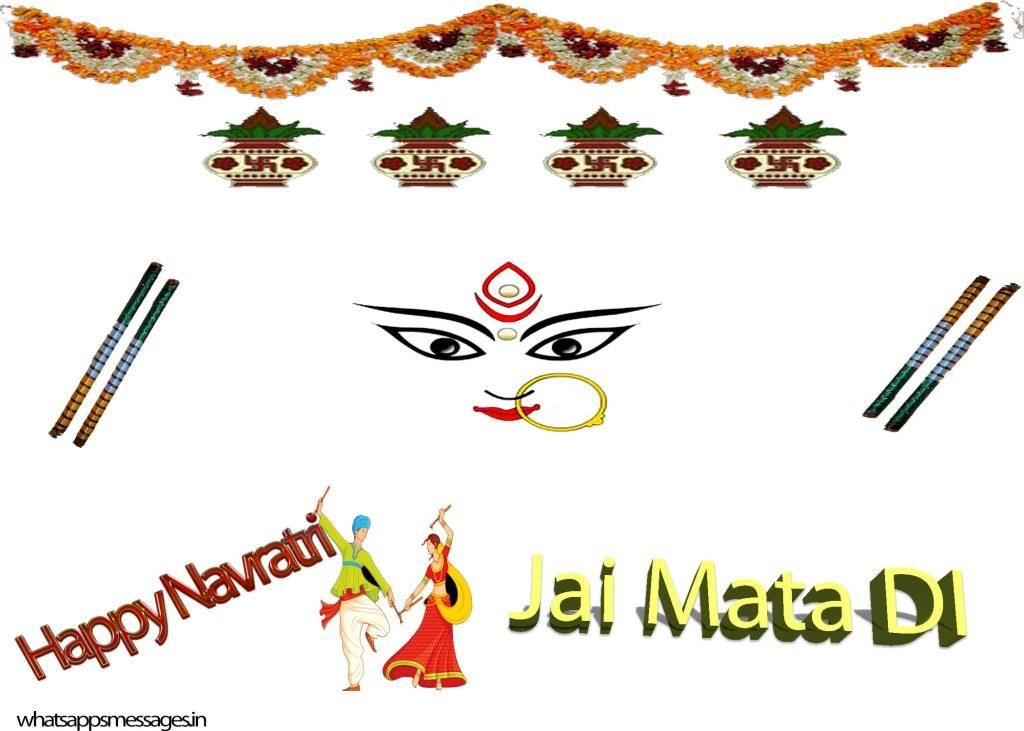 happy navratri sms in hindi navratri wishes messages in  happy navratri sms in hindi navratri 2016 wishes messages in english hd navratri