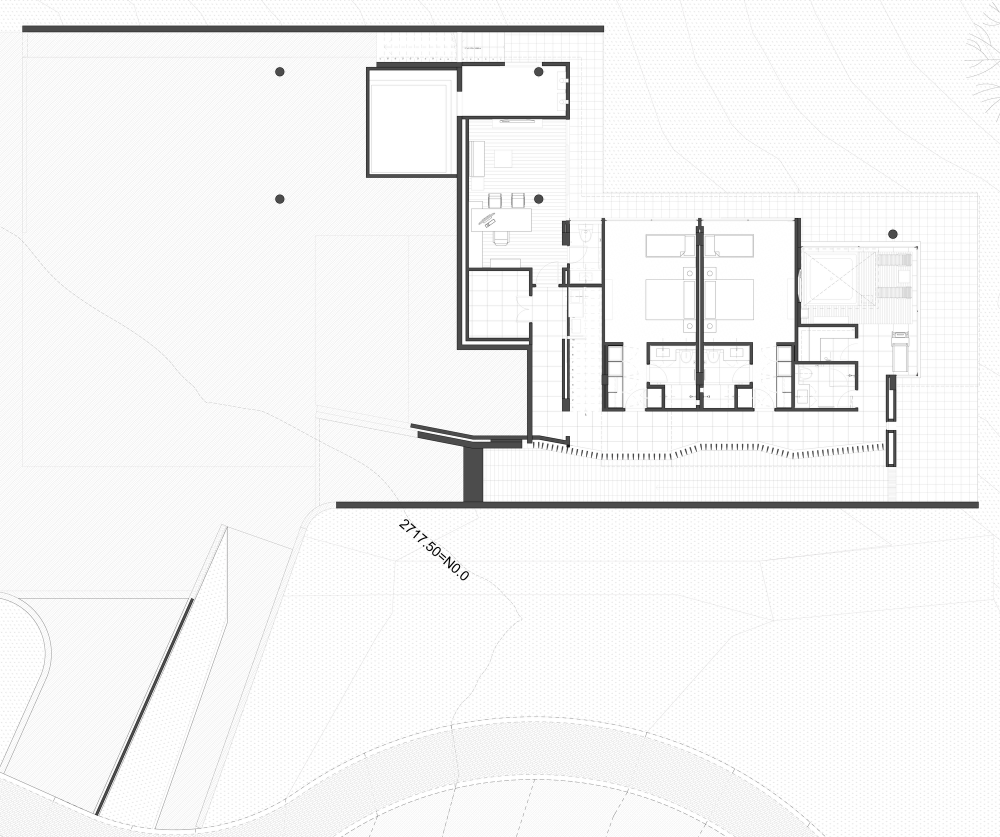 Casa+AR+/+Campuzano+Arquitectos